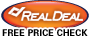 Click here to view the Free RealDeal Price Check on this vehicle